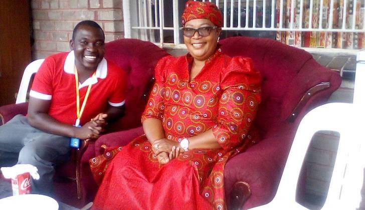 If Khupe cannot lead MDC-T it means minority tribes cannot rule the country