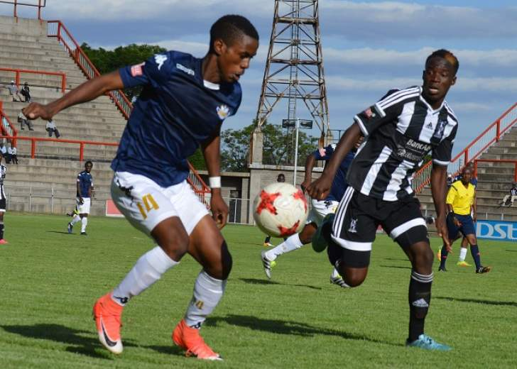 Controversial goal gives Bosso win