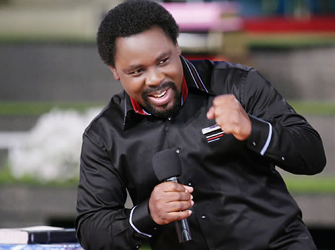 TB Joshua's prophetic prowess exposed, a sceptic's journey