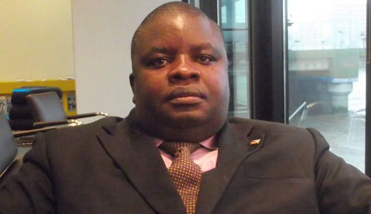 Zanu PF is still strong in memory and very weak in vision- Mashakada