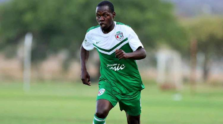 Zimbabwean soccer player use false documents in Namibia