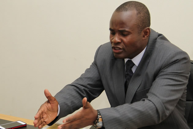 MDC kisses 2018 election goodbye, says Mliswa