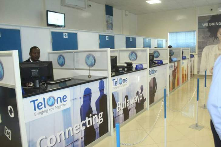 TelOne sets up research lab at Nust