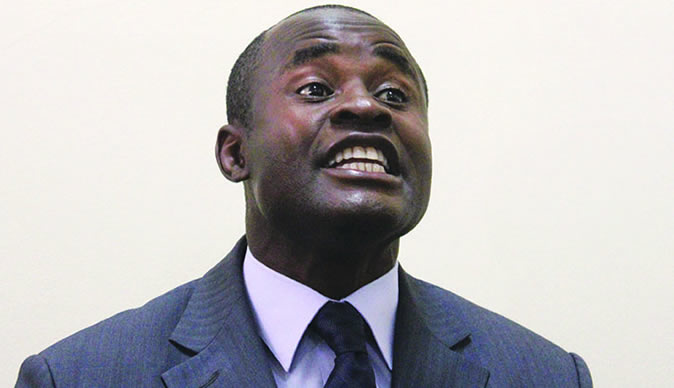 WATCH: Temba Mliswa supports deployment of army to crush citizens