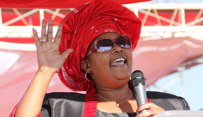 MDC-T provincial chairpersons exonerate Khupe