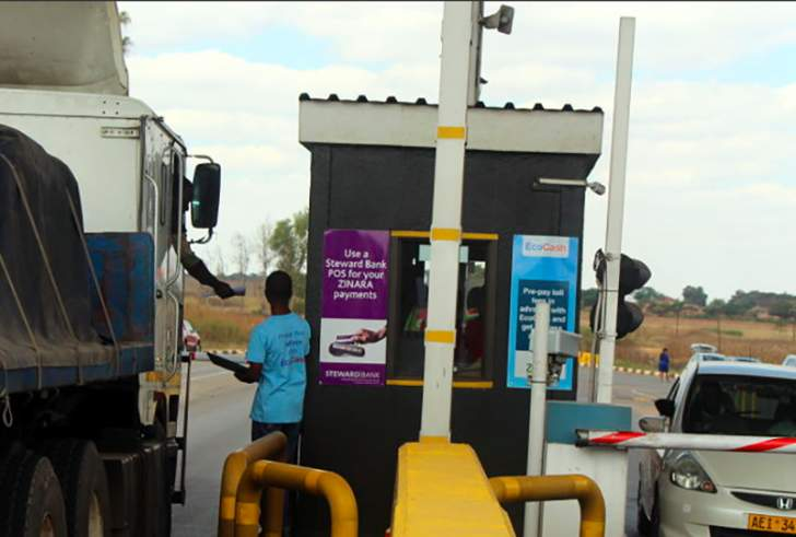 23 toll-gate staffers dismissed for fraud in three months