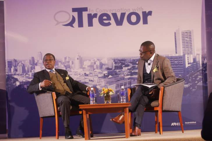 'Scrapping of multi-currency regime carefully planned,; says Mthuli Ncube
