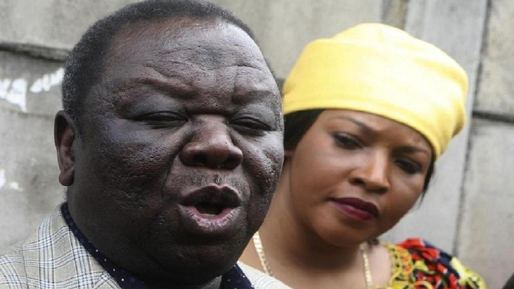 LISTEN: Morgan Tsvangirai in his own words - But If My Death Causes