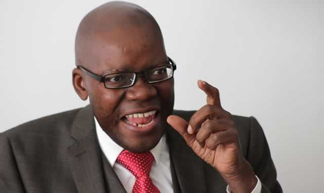 WATCH:Biti calls for an extra-ordinary SADC summit on Zimbabwe