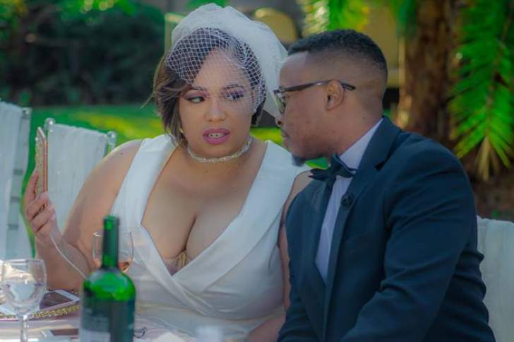 Why I married Olinda, Tytan speaks