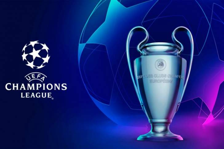 champions league round of 16 draw bulawayo24 news