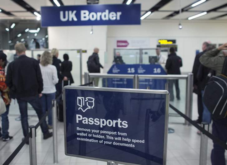 It will be easier for Zimbabweans to emigrate to the UK