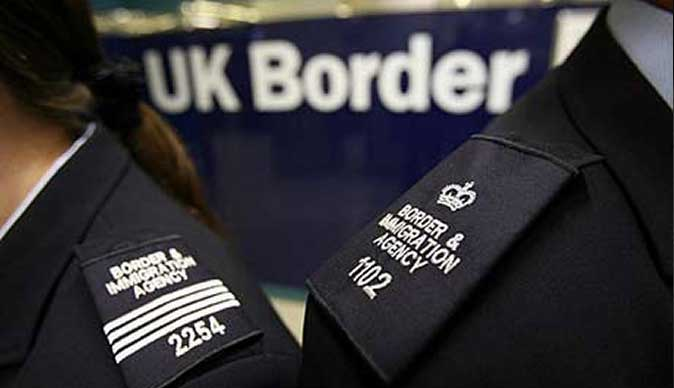 UK announces big inrease in cost of its visas