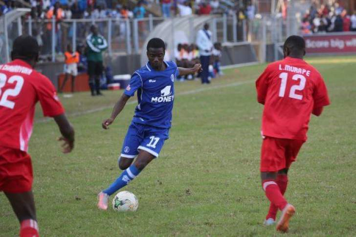 Dembare, Chicken Inn player wrangle rages