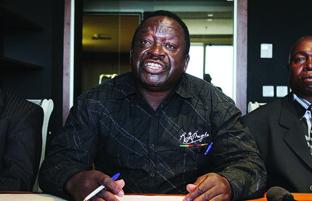 'Bring back sanity to Zanu-PF'