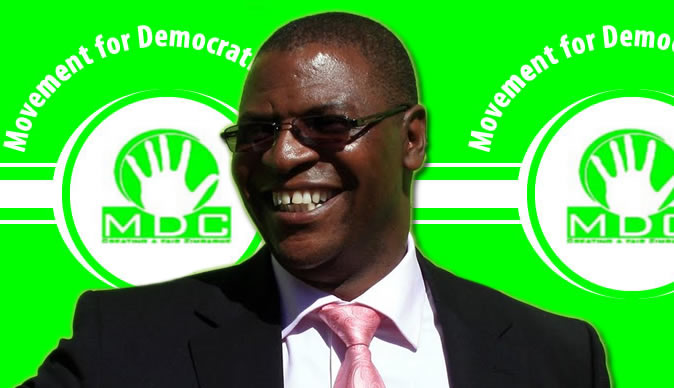 Welshman Ncube is an alternative to Mugabe
