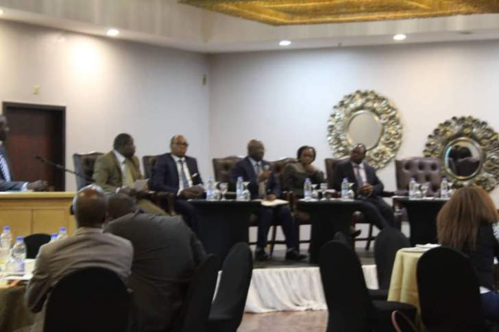 Young entrepreneurs urged to actively participate in energy sector