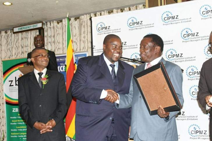Mnangagwa's govt pressures Zesa to pay Chivayo $52m