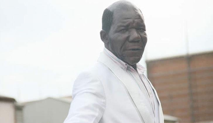 Mr Ugly sues Apama over prizes