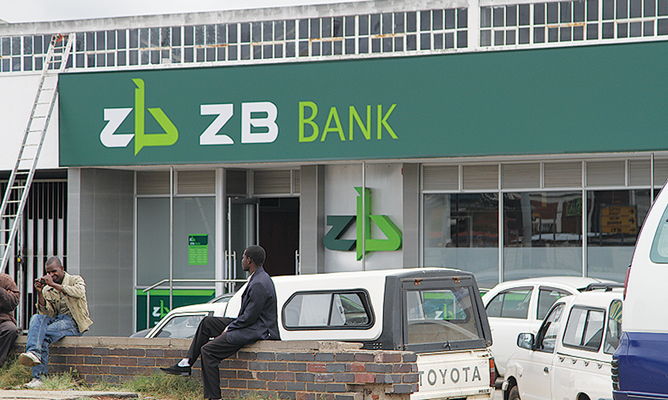 ZB regains foreign accounts after removal from US sanctions