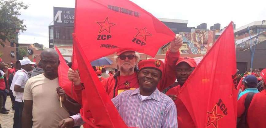 Zimbabwe Communist Party speaks on abducted doctor