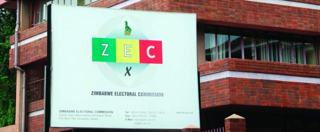 ZEC hunts for chief elections officer