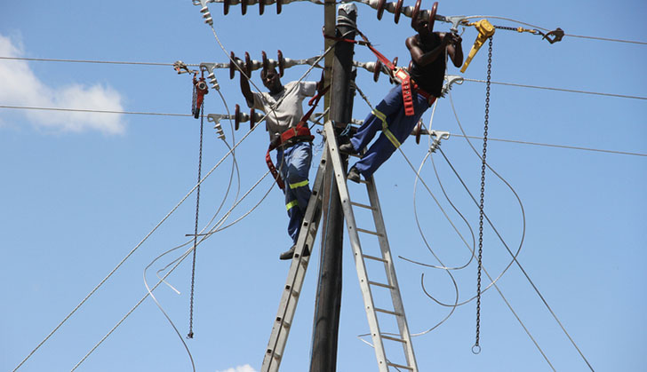 Africa's critical energy infrastructure in the spotlight