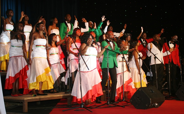 ZimPraise to hold live DVD recording in Bulawayo
