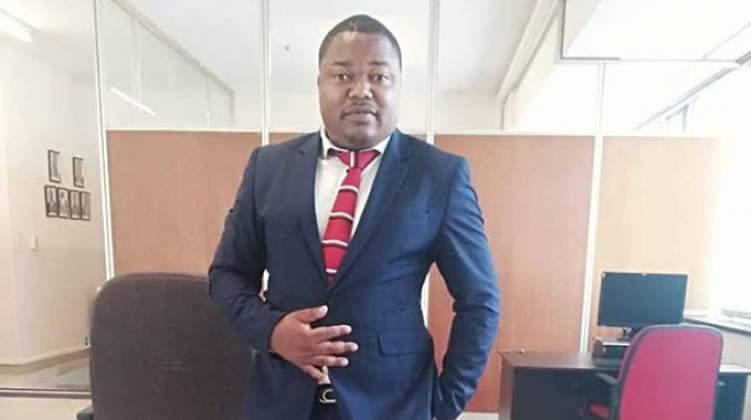 Chamisa ally gets top Herald post