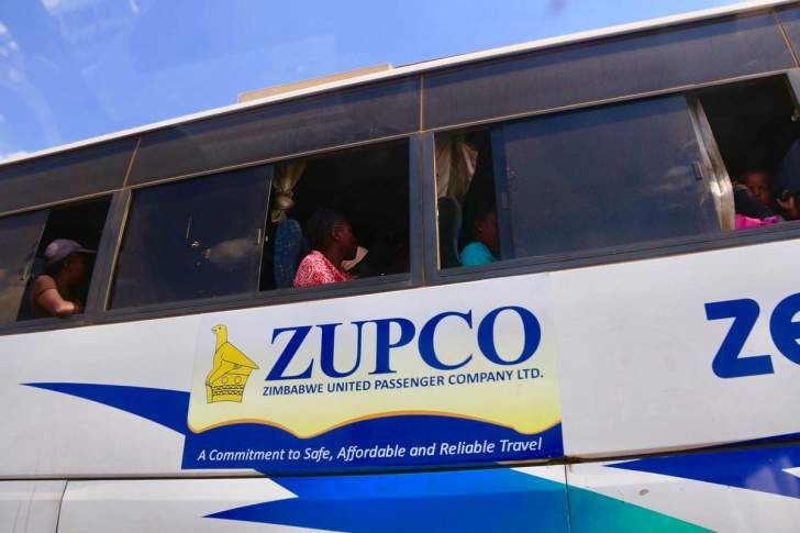 'Govt to take 100% of Zupco ownership'