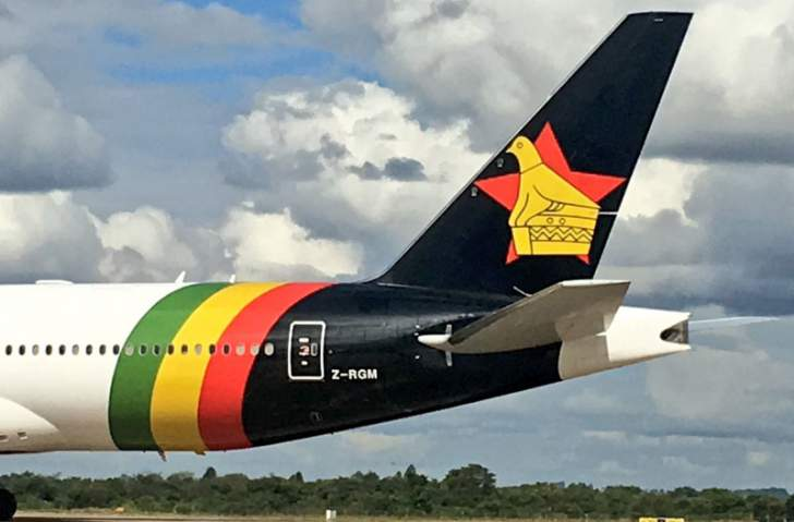'Zimbabwe Airways planes deal above board'