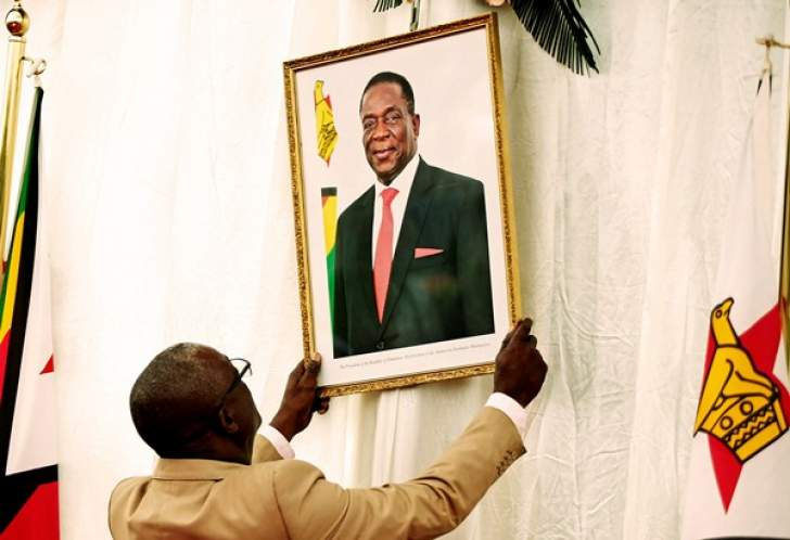 'Give Mnangagwa long rope to hang himself,' says Masarira - Yeah Mugabe used it to hang povo