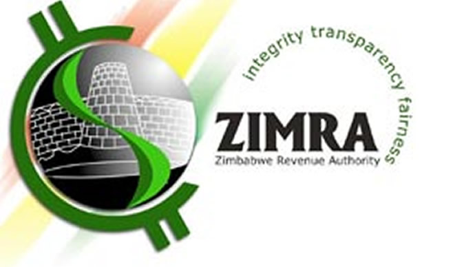 Zimra exceeds revenue collection target for 2011