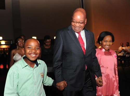 List Of Jacob Zuma S 22 Children Bulawayo24 News