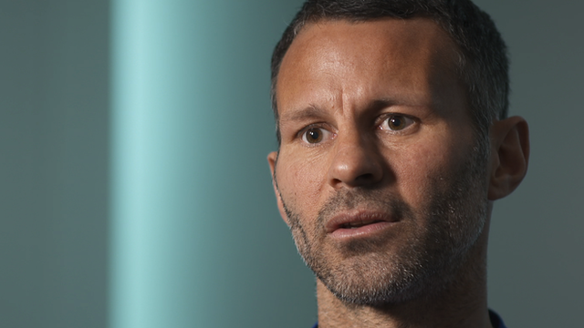 Giggs has no plans to retire despite turning 40