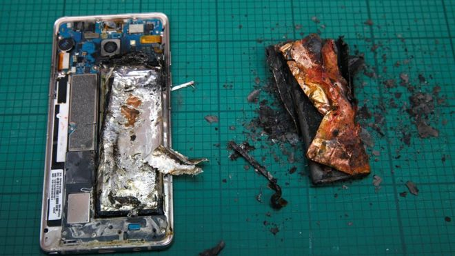 Samsung has permanently ceased production of Galaxy Note 7