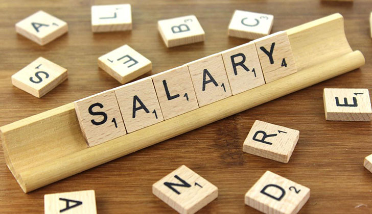 No salary increase for civil servants since dollarisation