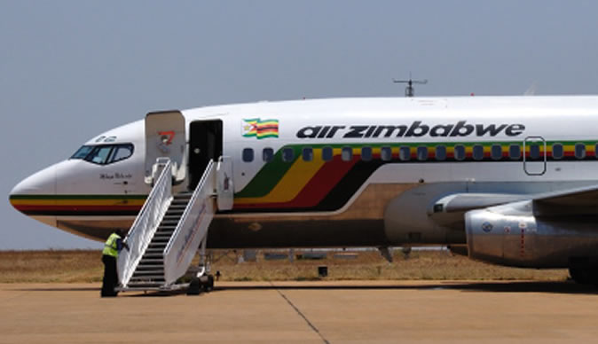 Air Zimbabwe will continue flying various European routes