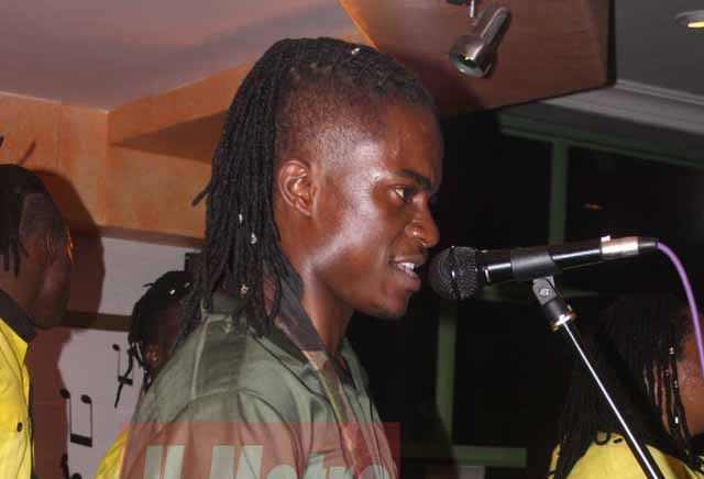 Andy Muridzo, Jah Prayzah deal turns sour