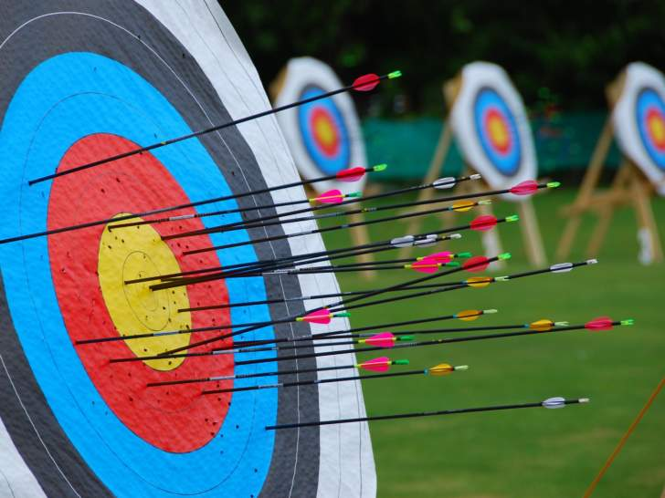 Archery essentials you should know about as a novice