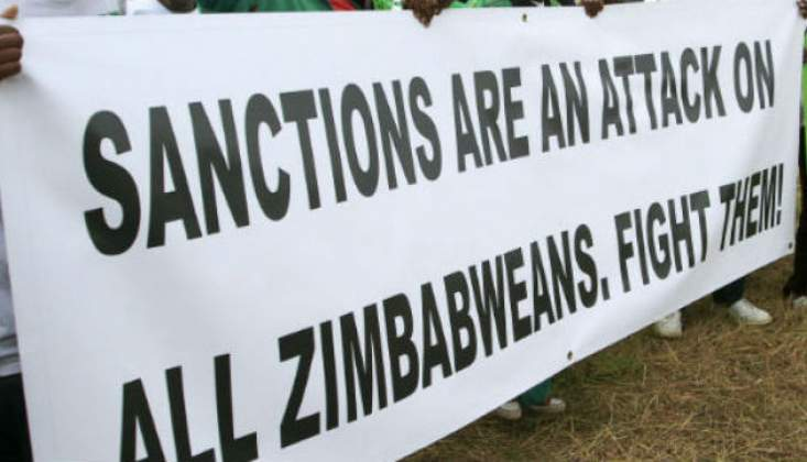 No to sanctions - NPP