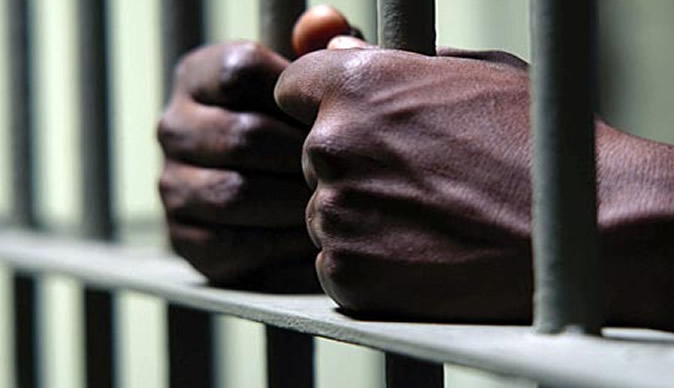Kwaito artist jailed 25 years