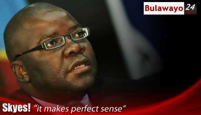 Zimbabwe Is Losing Billions of Dollars Says Biti