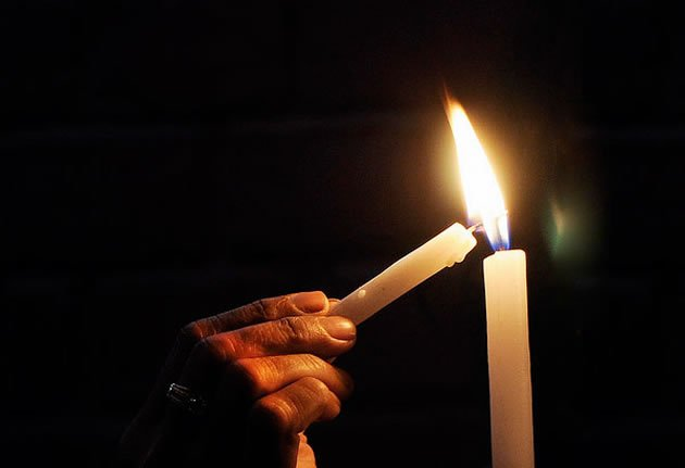 Zimbabwe could be plunged into total darkness