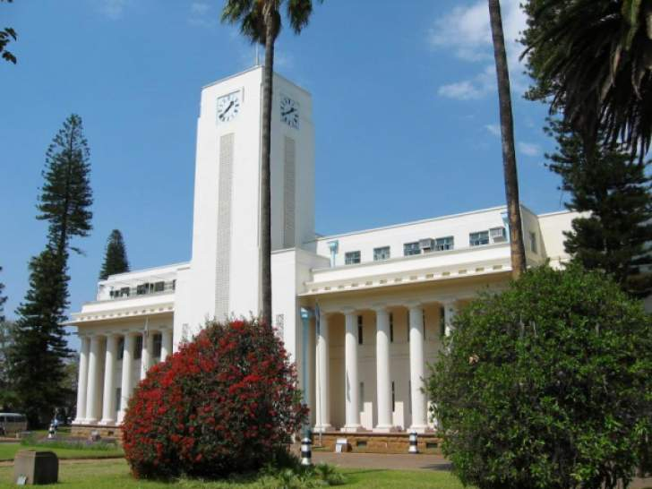 ZCTU, why spare Bulawayo council over rates hike