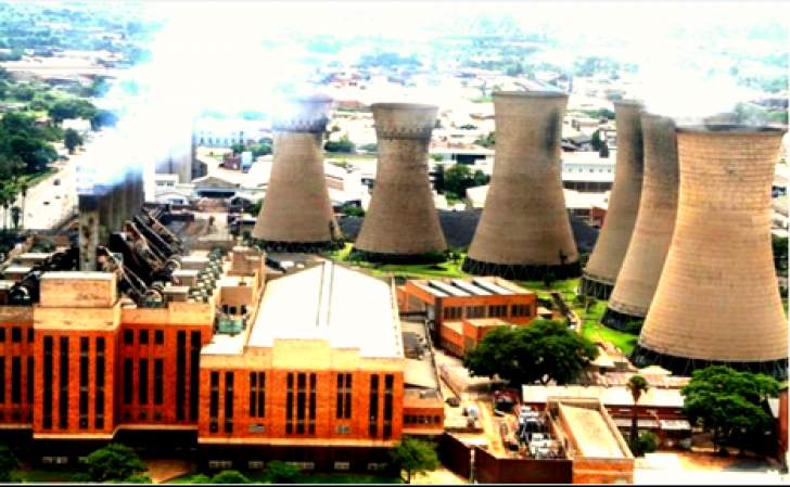 Achieving self-sufficiency in electricity generation in Zimbabwe