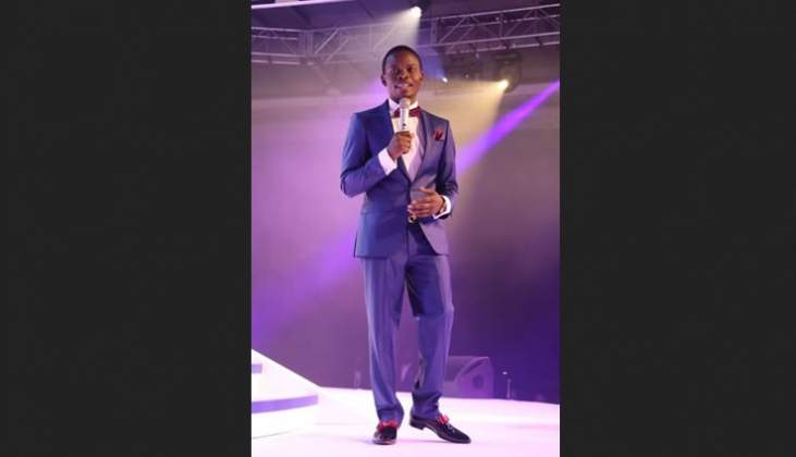 WATCH: Prophet Bushiri answers on alleged money laundering claims