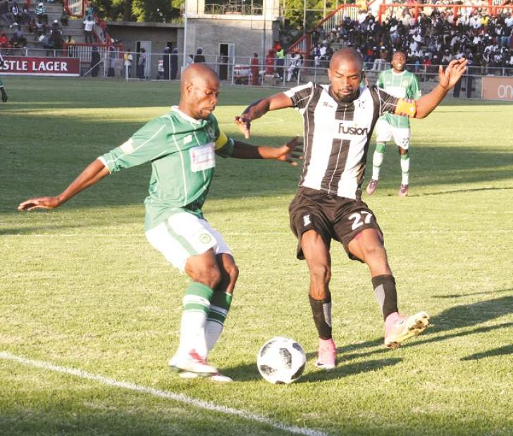 Giant killers slay Bosso