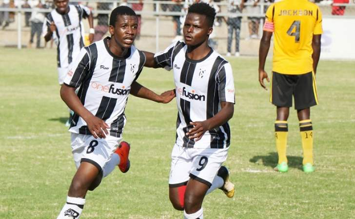 Bosso, Chicken Inn derby lives up to billing
