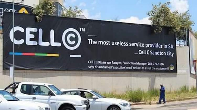 Cell C launches discounted roaming rates for Zimbabwe